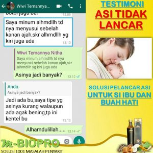 Jual Herbal  M BIOPRO  di Tabalong Hubungi WA 0822-2395-9019