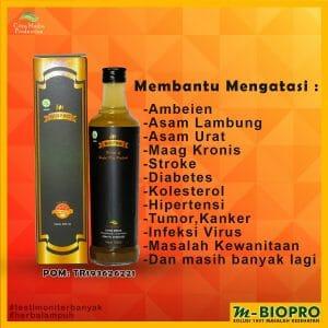 Jual M-BIOPRO  di Palu Hubungi 0822-2395-9019